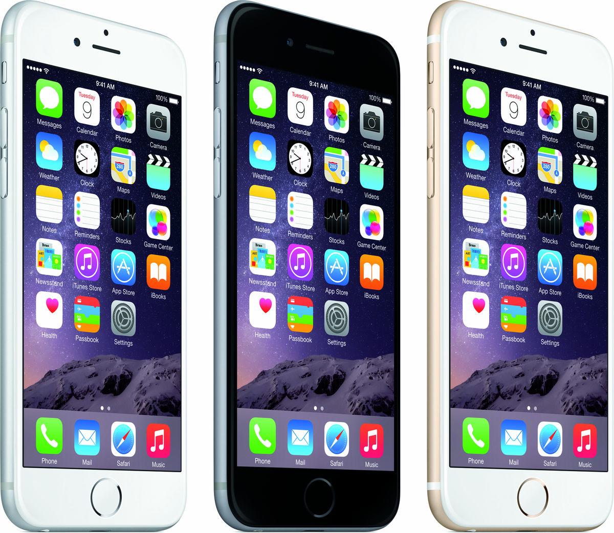 ソフトバンクへMNPでiPhone6が激安!!月額料金2729円~乗り換えるなら今だ!