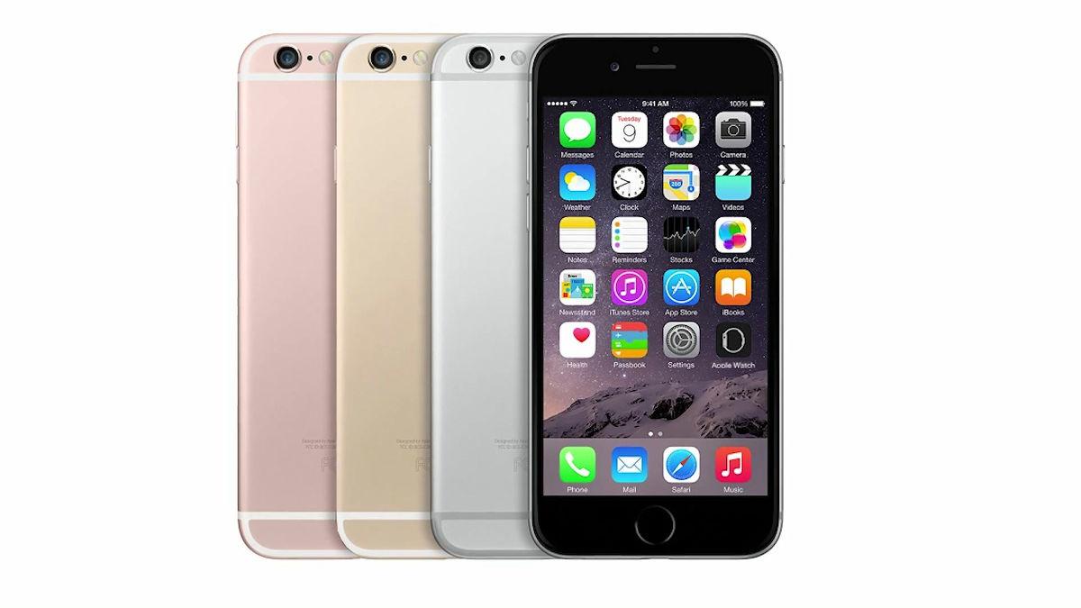 ついに!!iPhone6sがauへ乗りかえで一括0円!!激安の月額料金は?