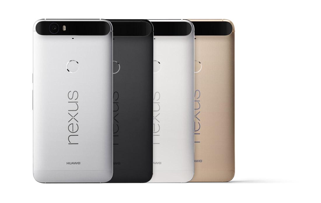 ソフトバンク最新機種のNexus 6Pが早くも本体価格0円&月額料金3374円激安!!