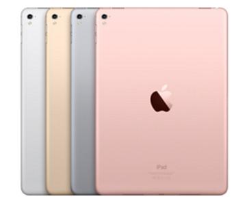 iPadPro9.7inchカラー