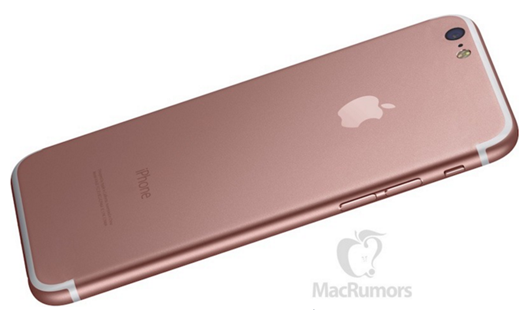 iPhone7sはない、2017年はiPhone8が発売する?