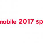 ワイモバイルの2017年春モデルAndroid Oneスマホ2機種を含む5機種を追加