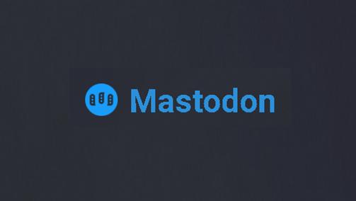 SNS「Mastodon(マストドン)」の会員登録のやり方