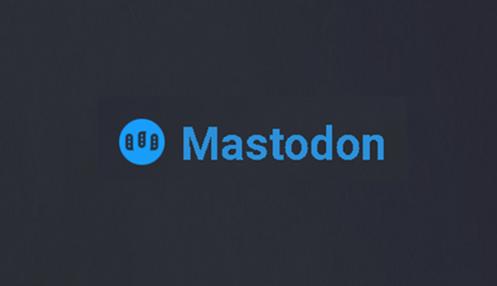 マストドンアカウントのログインパスワードを忘れた時の対処方法。再設定のやり方