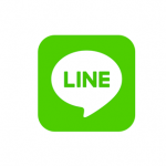 LINEトークのテキスト文字サイズの変更。大きく小さくする設定