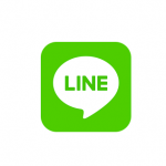 LINEチャットライブ、自分のスマホ画面を友だちにライブ配信