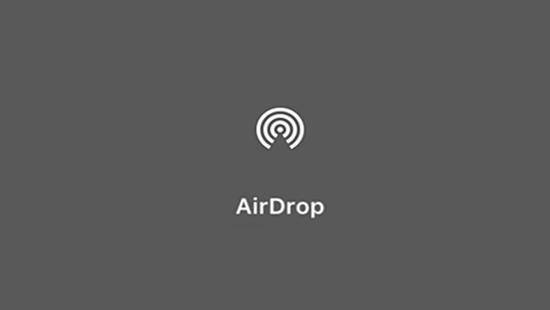 iPhoneのAirDropで自分の名前が検出される原因と表示名の変更方法