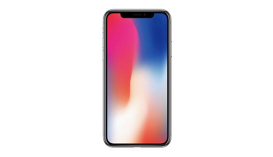 iPhone X、起動中のアプリ(マルチタスク)の見方・停止(強制終了)・切り替え