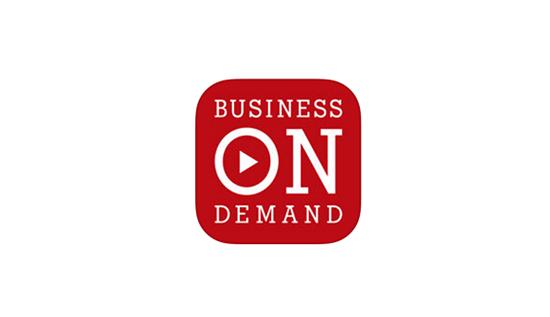 テレビ東京ビジネスオンデマンドの動画再生速度を変更する方法(1.3倍、1.5倍速対応)