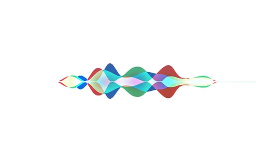 Siriにキーボード入力で質問する方法。声出しなしで文字でお願い【iOS11】