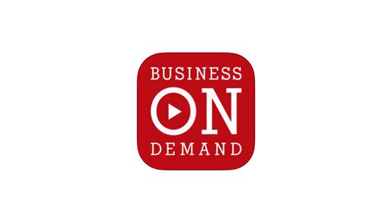 テレビ東京ビジネスオンデマンドの有料会員のサービス内容と登録手順