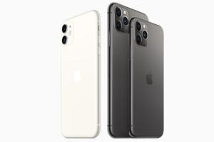 iPhone11、iPhone 11 Pro Max、iPhone 11 Pro
