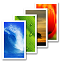 壁紙HD (Backgrounds HD)