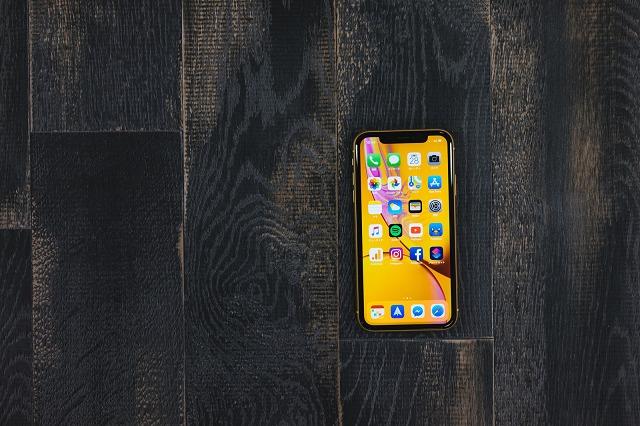 モバイル iphone 楽天 esim 楽天モバイル(アンリミット)をiPhone XRで使う手順を解説 SIMっちゃお