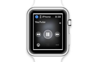 Apple Watch:勝手に表示する「再生中の画面」の自動起動をオフにする方法
