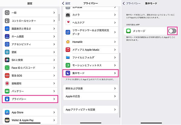 共有可能なApp